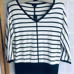 NWT Talbots Pullover Knit Sweater Top